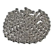Gusset GS-11 Chain Silver 11/128""