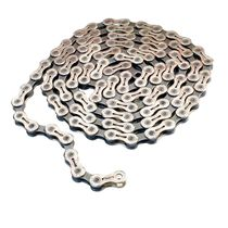 Gusset GS-10 Chain Silver/Grey 11/128""