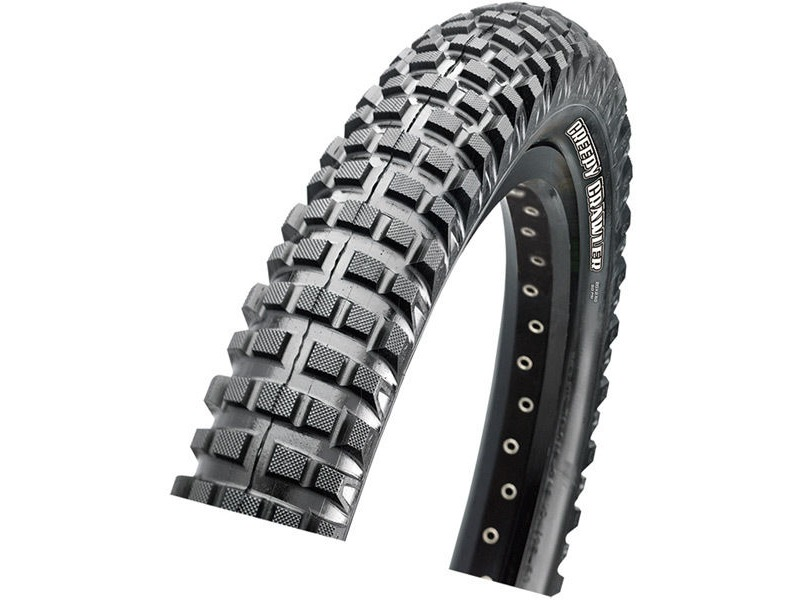 Maxxis Creepy Crawler R 20x2.50 25TPI Wire Super Tacky click to zoom image