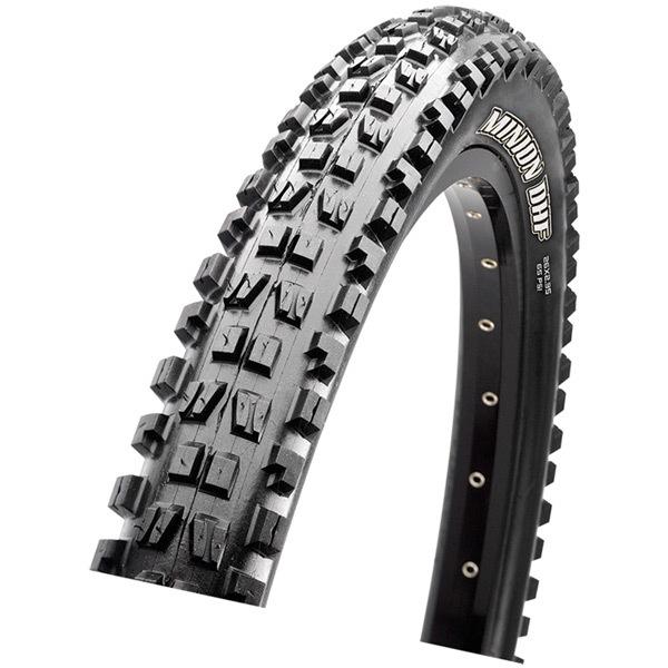 Maxxis Shorty 29x2.50WT 60 TPI Folding 3C Maxx Grip TR tyre