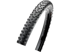 Maxxis Forekaster 27.5x2.20 120TPI Folding Dual Compound EXO / TR