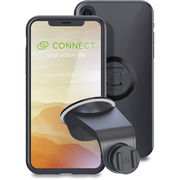SP Connect iPhone XR Case & Suction Mount