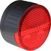 SP Connect All Round LED safety light red