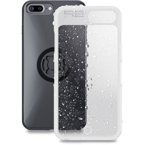 SP Connect Weather Cover iPhone 8 PLUS/7 PLUS/6s PLUS/6 PLUS click to zoom image