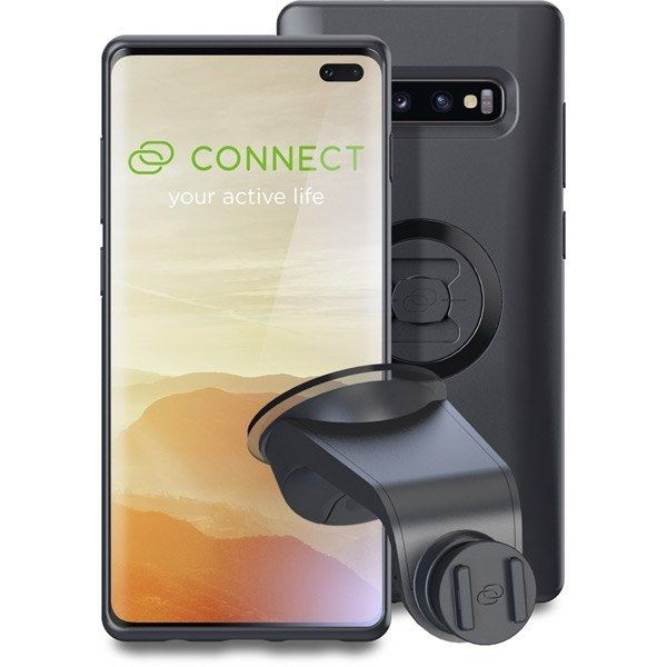 SP Connect Samsung Galaxy S10+ Case & Suction Mount click to zoom image