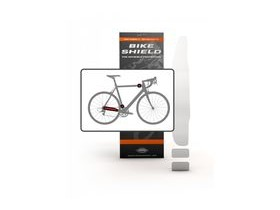 Bike Shield Stay & Cable Shield Kit