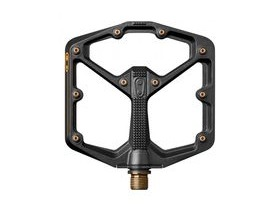 crankbrothers Stamp 11 Black