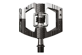 crankbrothers Mallet E Long 57mm Black/Silver
