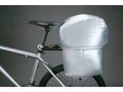Topeak Trunkbag Rain Cover Fits RX EX or DX click to zoom image