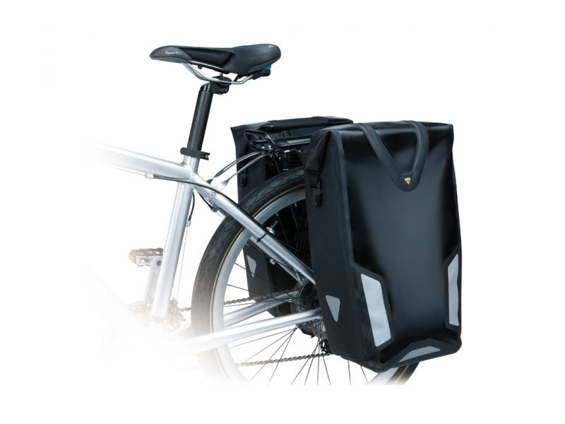 Topeak Drybag Pannier click to zoom image