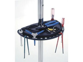 Park Tool 104 work tray for Park Tool repair stands (except oversize)