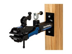Park Tool Prs4W Deluxe Wallmount Repair Stand With 1003D Clamp