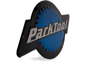 Park Tool MLS1 Metal Park Logo Sign