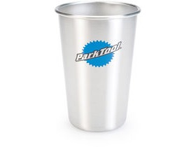 Park Tool SPG-1 Park Tool Stainless Steel Pint Glass