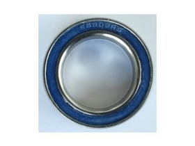 Enduro Bearings S6803 2RS - Stainless Steel
