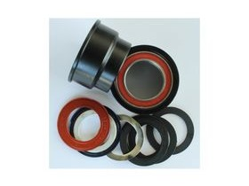 Enduro Bearings BB92 - GXP - Angular Contact
