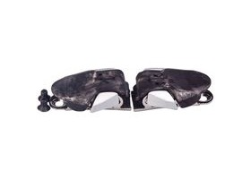 Fi'zi:k Carbon Buckle (pair)