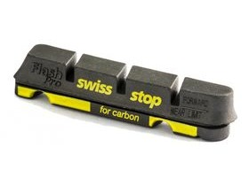 SwissStop Flash Pro Pads Black Prince