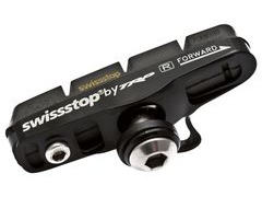 SwissStop Flash Pro Full Black Prince