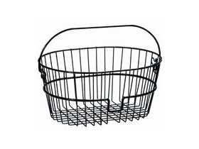 RIXEN-KAUL 16L Wire Shopping Basket