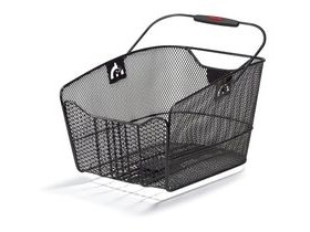 RIXEN-KAUL Rear Basket