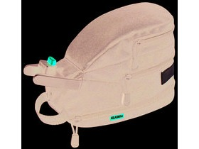 Rixen-Kaul Contour Mini Saddle Bag