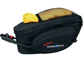 Rixen-Kaul Contour Magnum Saddle Bag