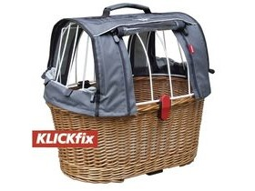 Rixen-Kaul GTA Doggy Basket Plus