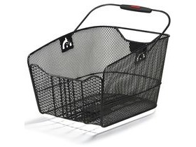 Rixen-Kaul GTA Citymax Rear Basket