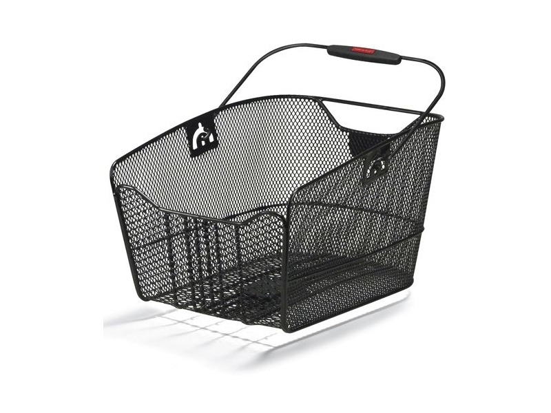 Rixen-Kaul GTA Citymax Rear Basket click to zoom image