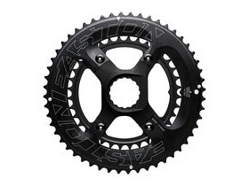 Easton 4-Bolt 11 Speed Shifting Chainrings 52/36