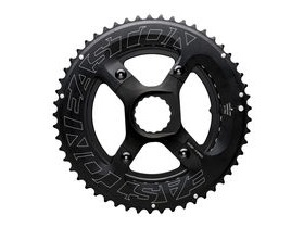 Easton 4-Bolt 11 Speed Shifting Chainrings 53/39