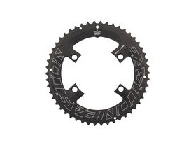 Easton 11 Speed Asymetric 4-Bolt Chainring 52T