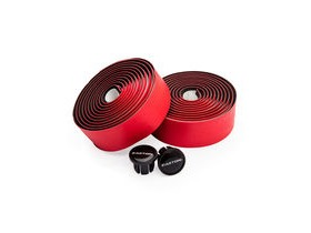 Easton Microfibre Bar Tape Red