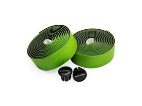 Easton Microfibre Bar Tape Green