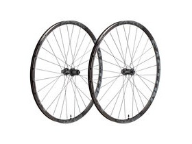 "Easton EA70 AX Wheel Front 27.5"" Clincher Disc 15x100mm / 9x100mm"
