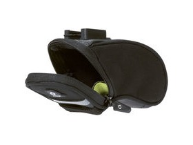Prologo U-Bag Saddle Bag Large Black