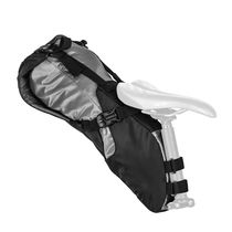 Blackburn Outpost Seat Pack With Drybag 2018: