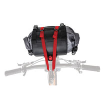Blackburn Outpost Handlebar Roll With Drybag 2018: