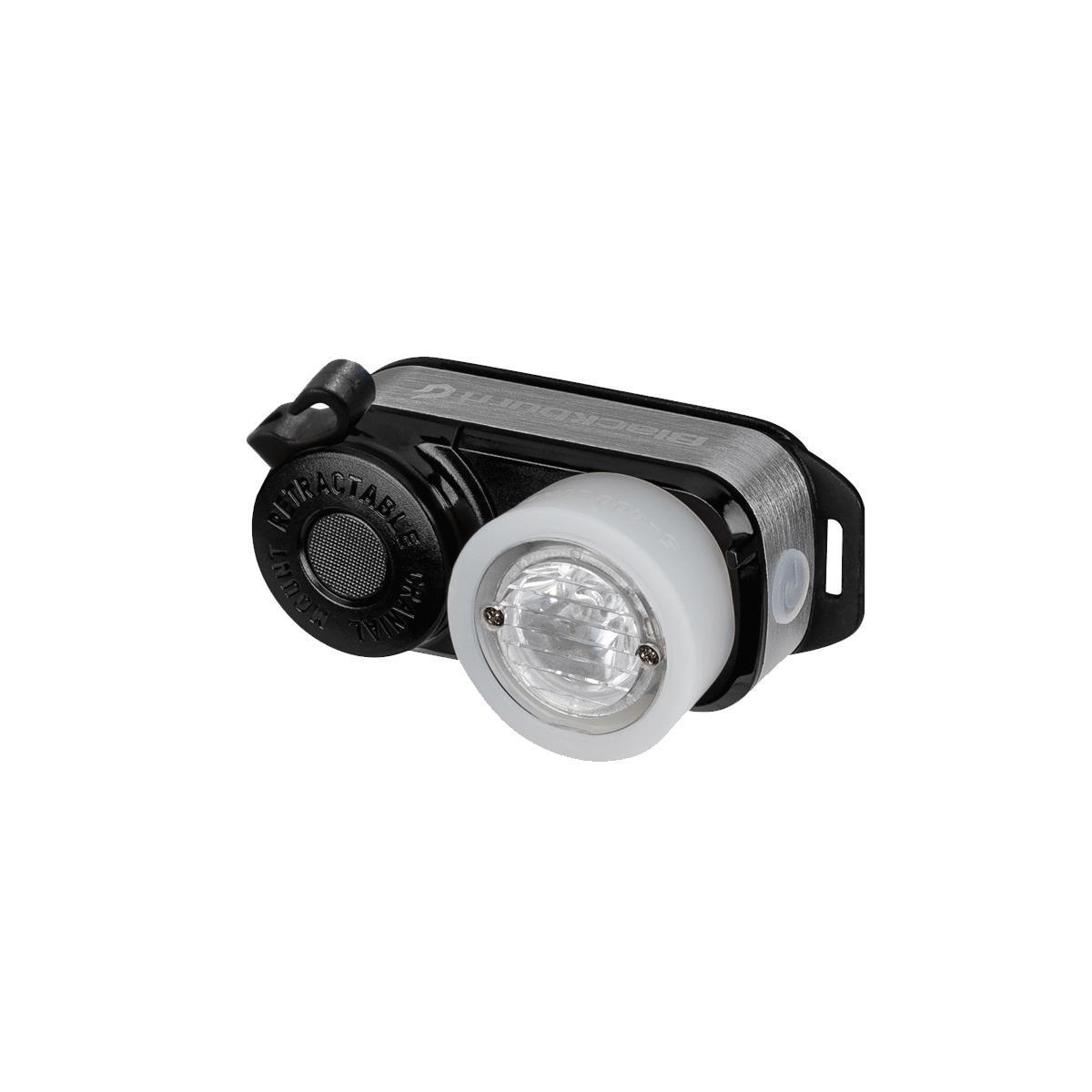 Neon//Black light system Light and Motion Urban 500 Citraveza