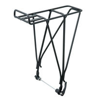 Blackburn Expedition 1 Disc Rear Rack Black