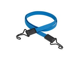 Masterlock Flat Bungee 30cm - Light Blue