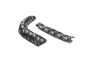 Selle San Marco Presa Corsa Supercomfort Bar Tape Gel Insert Black/Black