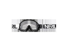 O'Neal b-10 Goggle Two Face Black-Clear