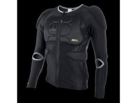 O'Neal BP Youth Protector Jacket Black