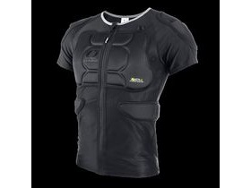 O'Neal BP Protector Short Sleeve Black