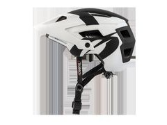 O'Neal Defender 2 Helmet White/Black Large/X Large White/Black  click to zoom image