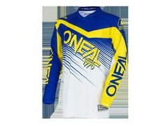 O'Neal Element Jersey Racewear Blue/Yellow