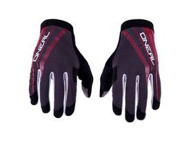 O'Neal Amx Glove Red/Grey