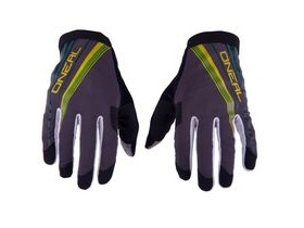 O'Neal Amx Glove Green/Yellow Small